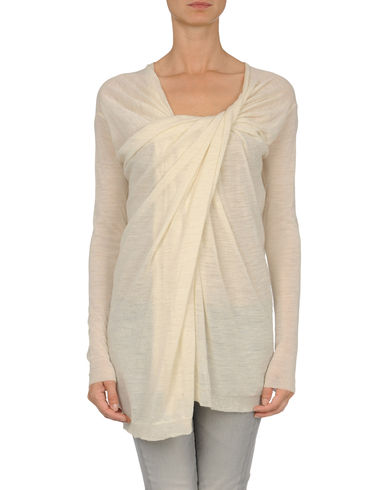 NUDE - Long sleeve sweater