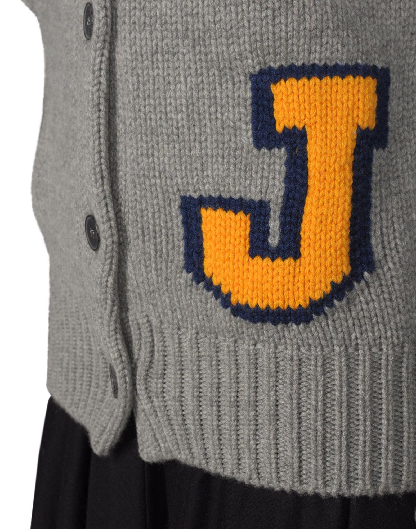 Cardigan - JIL SANDER Online Store