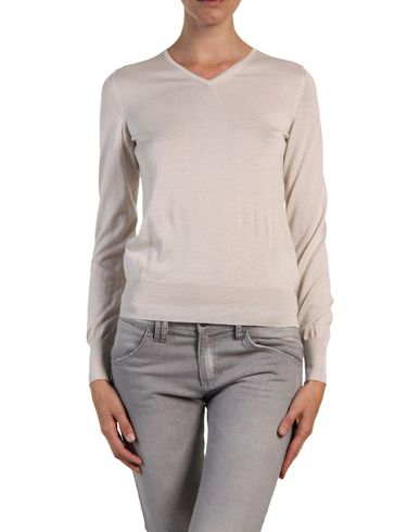 GIORGIO ARMANI - Long sleeve sweater