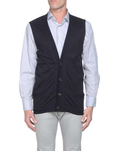 PAUL SMITH - Sweater vest