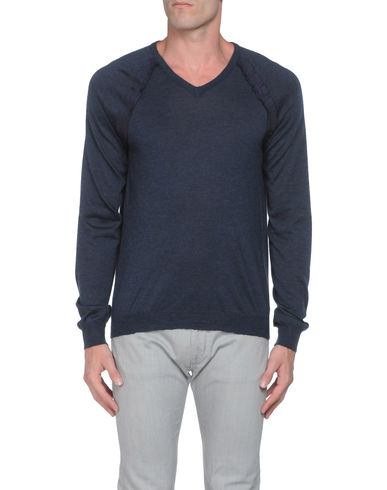 LANVIN - Cashmere sweater