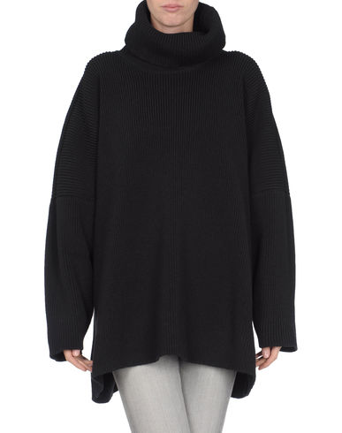 KRIS VAN ASSCHE - Long sleeve sweater