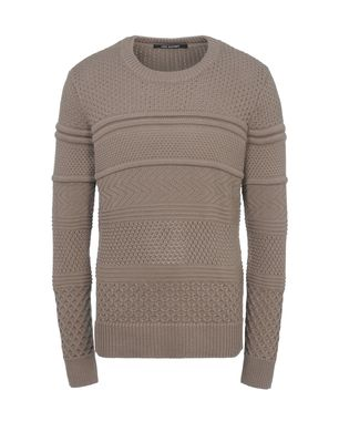 Crewneck sweater Men's - NEIL BARRETT