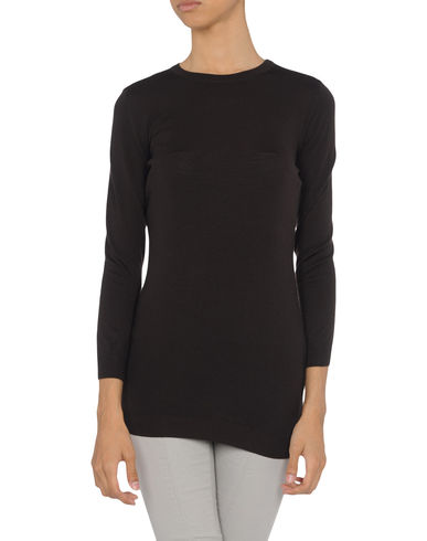 MOSCHINO - Short sleeve sweater