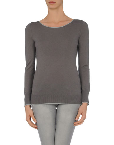 ALBERTA FERRETTI - Cashmere sweater