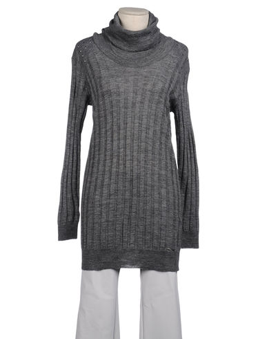 ACCIAIO - Long sleeve sweater