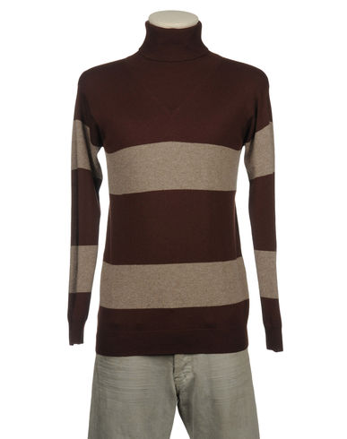 LAMBERTO LOSANI - Cashmere sweater