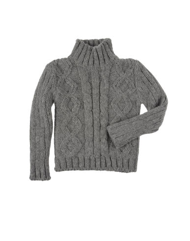 C&#39;ERA UNA VOLTA... - High neck sweater