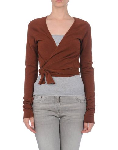 MAX MARA - Shrug wrap