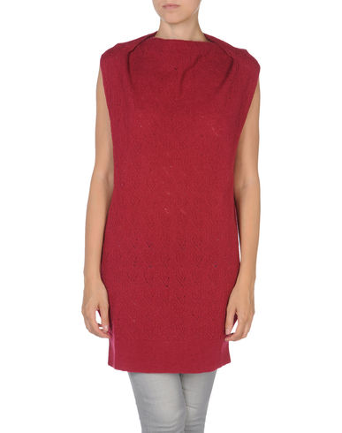 C'N'C' COSTUME NATIONAL - Sleeveless sweater