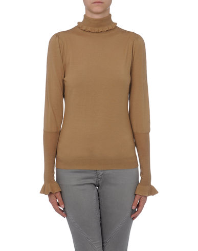 RALPH LAUREN - Long sleeve sweater