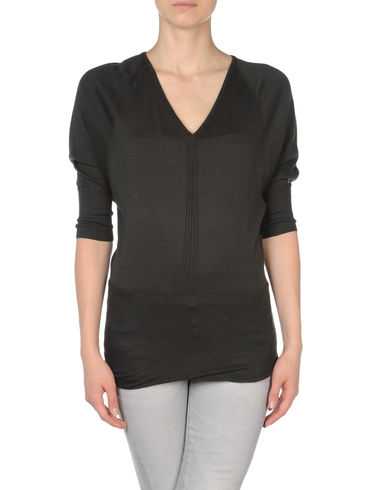 REPLAY - Short sleeve sweater