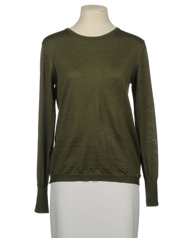 ANGELO MARANI - Long sleeve sweater