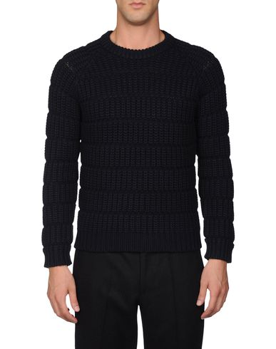 Fisherman's Rib Sweater