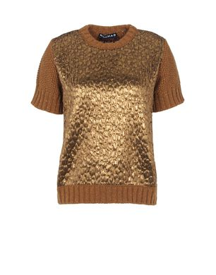 Short sleeve sweater Women's - ROCHAS