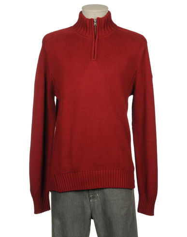 NORTH SAILS - High neck sweater