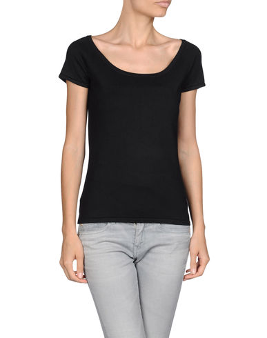 MICHAEL KORS - Short sleeve sweater
