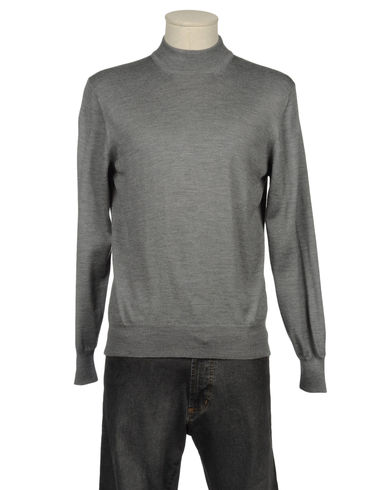 GRAN SASSO - High neck sweater