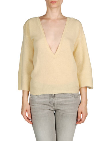 GOLDEN GOOSE - Cashmere jumper