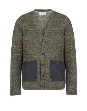 Cardigan Men's - MAURO GRIFONI