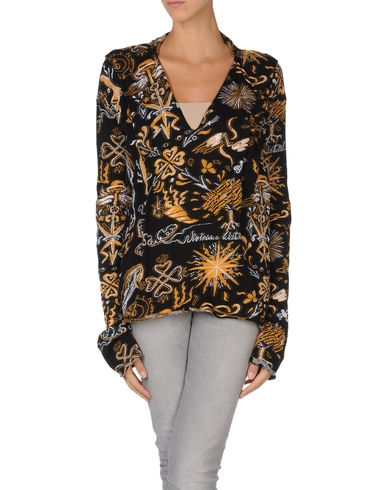 VIVIENNE WESTWOOD - Long sleeve sweater