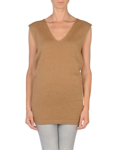BALENCIAGA - Sleeveless sweater