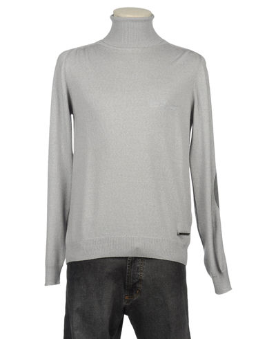 UNGARO HOMME - High neck sweater