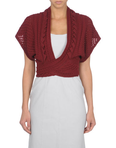 PLEIN SUD JEANIUS - Shrug wrap