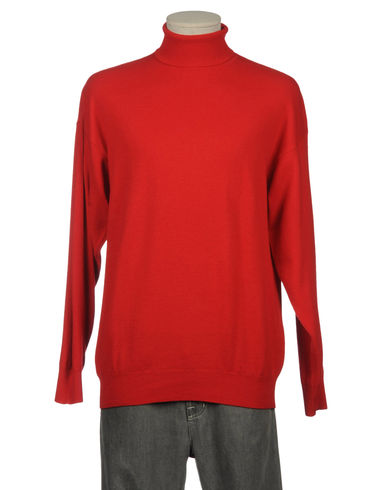 CELLINI - High neck sweater