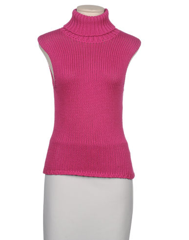 FRENCH CONNECTION - Sleeveless sweater