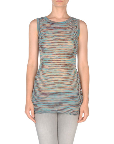 MISSONI - Cashmere jumper
