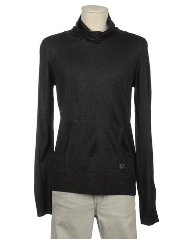 FIRETRAP - High neck sweater