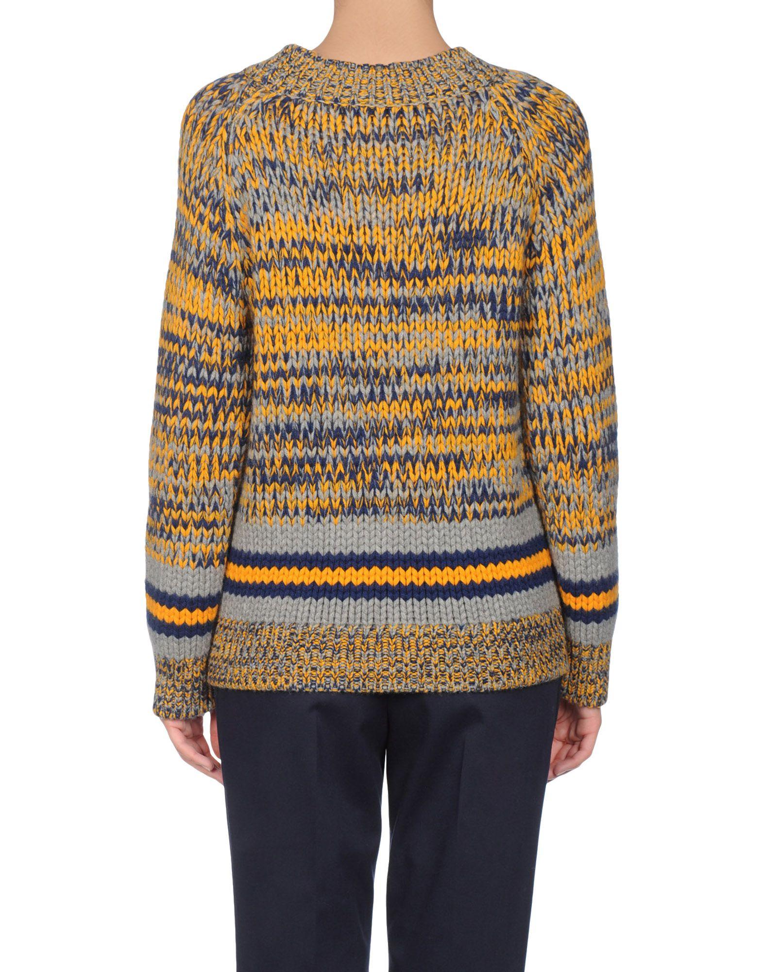 Pullover - JIL SANDER Online Store
