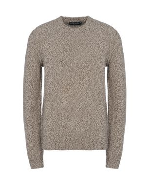 Crewneck sweater Men's - DOLCE & GABBANA