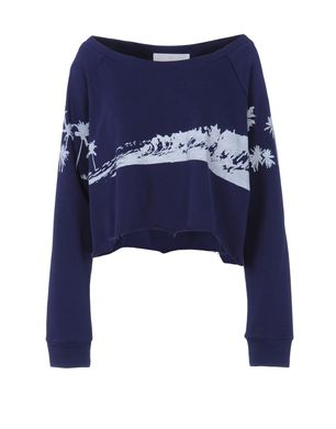 Sweatshirt Women's - THAKOON ADDITION