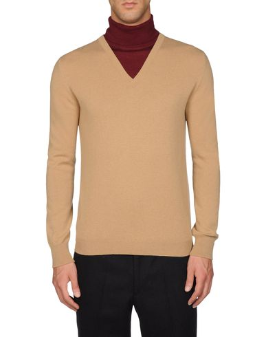 Mock Collar Sweater