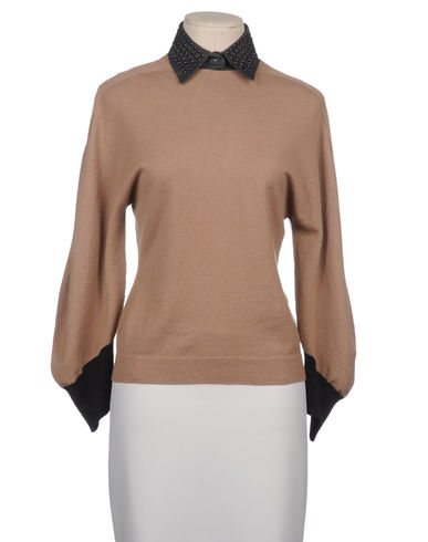 AVIÙ - Long sleeve sweater