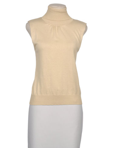 ZUID - Sleeveless sweater
