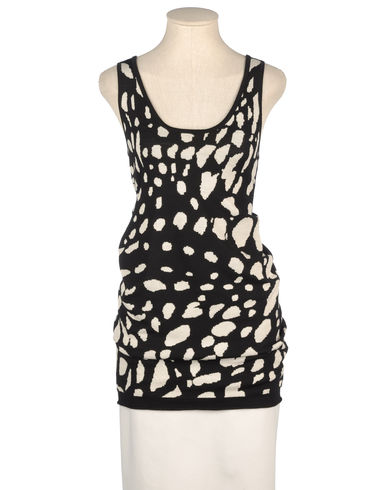THAKOON - Sleeveless sweater