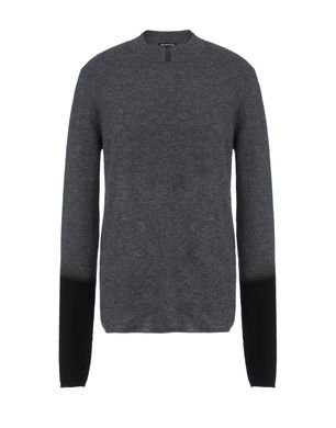 Crewneck sweater Men's - ANN DEMEULEMEESTER