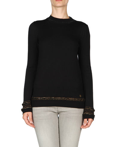 ROBERTO CAVALLI - Long sleeve sweater