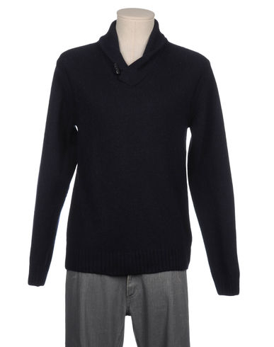 EDWARD SPIERS - High neck sweater