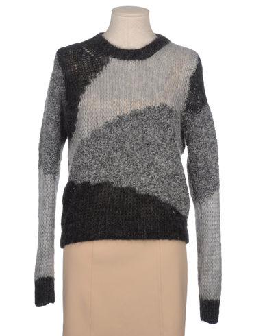 STEFANEL - Long sleeve sweater