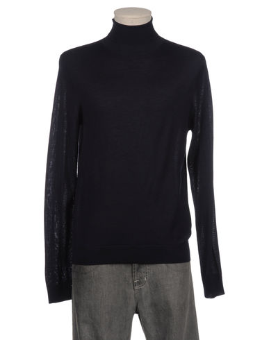 BECOME - High neck sweater