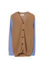 MARNI - Long Sleeve Cardigan