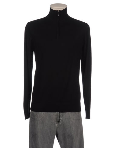 VERRI - High neck sweater