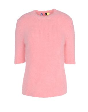 Maglia maniche corte Donna - MSGM