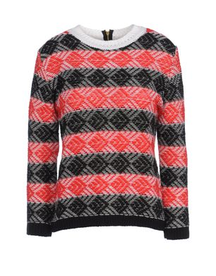 Long sleeve sweater Women's - MSGM
