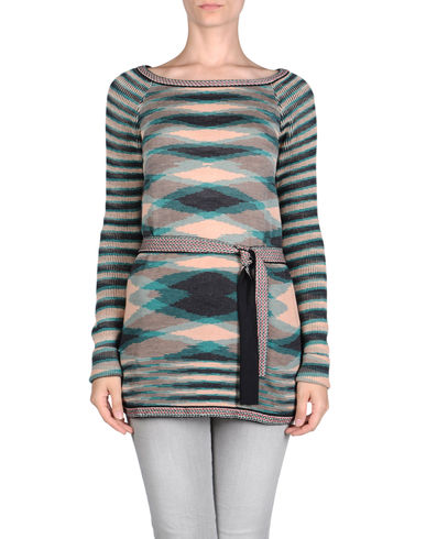 MISSONI - Long sleeve jumper