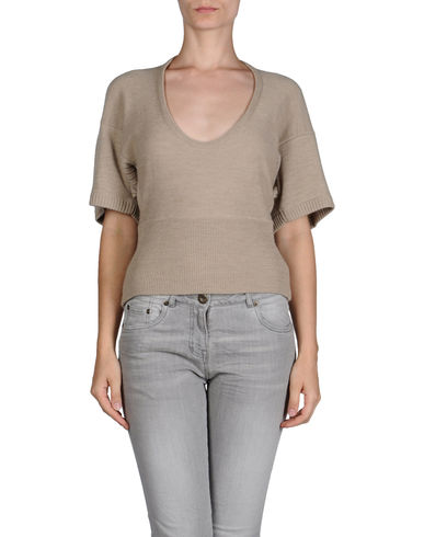 MARC JACOBS - Short sleeve sweater
